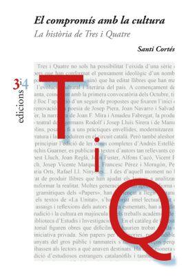 El compromís amb la cultura, Santi Cortés