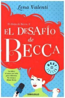El desafío de Becca, Lena Valenti