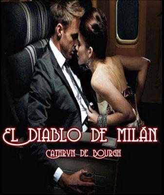 El diablo de Milán, Cathryn de Bourgh