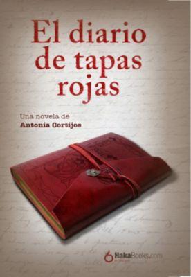 El diario de tapas rojas, Antonia Cortijos
