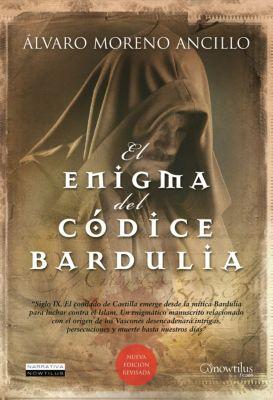 El enigma del códice Bardulia, Álvaro Moreno Ancillo