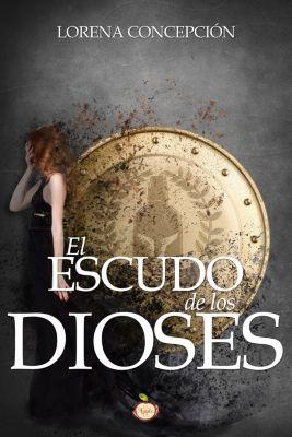 El escudo de los dioses, Lorena Concepción