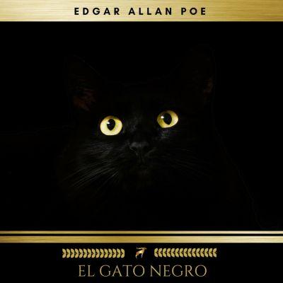 El Gato Negro, Edgar Allan Poe