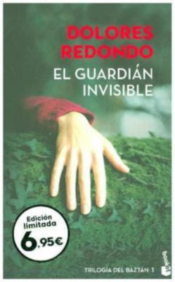 El guardián invisible, Dolores Redondo