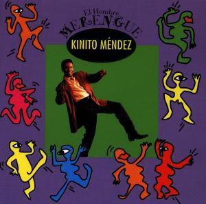 El hombre Merengue, Kinito Mendez
