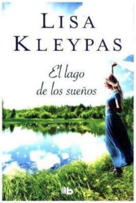 El lago de los sueños, Lisa Kleypas