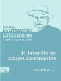 El lazarillo de ciegos caminantes, José Luis Busaniche