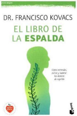 El libro de la espalda, Francisco Kovacs