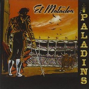 El Matador, Paladins