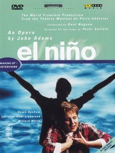 El Nino, Upshaw, Hunt Lieberson, Nagano