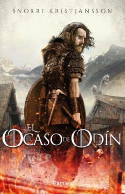El ocaso de Odín, Snorri Kristjansson
