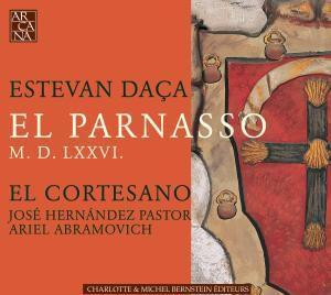 El Parnasso, El Cortesano, Abramovici
