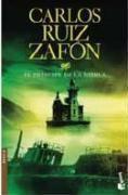 El Príncipe de la Niebla, Carlos Ruiz Zafón