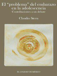 El problema del embarazo en la adolescencia, Claudio Stern