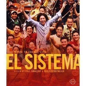 El Sistema, Dudamel, Simon Bolivar Youth Orchestra