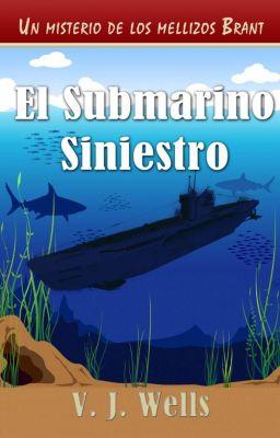 El Submarino Siniestro, VJ Wells