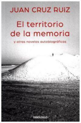 El territorio de la memoria, Juan Cruz Ruiz