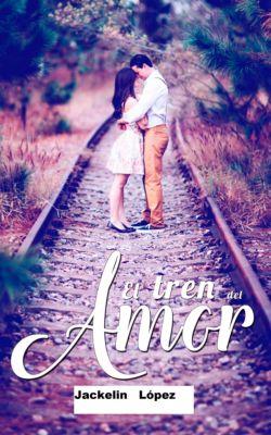 El tren del Amor, Jackelin Lopez