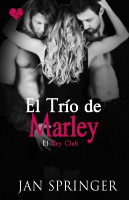 El trío de Marley, Jan Springer