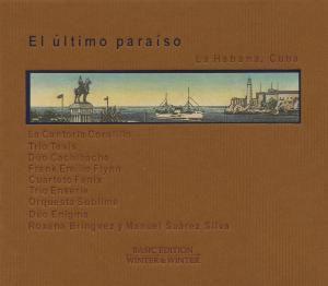 El Ultimo Paraiso-La Habana,Cuba, Diverse Interpreten