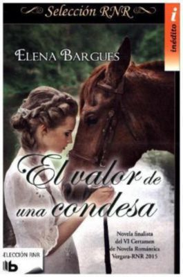 El valor de una condesa, Elena Bargués