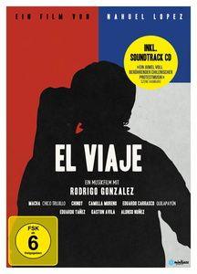El Viaje - Ein Musikfilm mit Rodrigo González, El Viaje-Ein Musikfilm Mit R