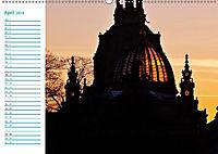 Elbflorenzansichten (Wandkalender 2019 DIN A2 quer) - Produktdetailbild 4