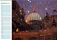 Elbflorenzansichten (Wandkalender 2019 DIN A2 quer) - Produktdetailbild 12