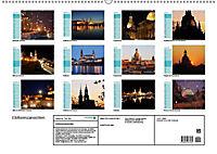 Elbflorenzansichten (Wandkalender 2019 DIN A2 quer) - Produktdetailbild 13