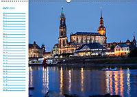 Elbflorenzansichten (Wandkalender 2019 DIN A2 quer) - Produktdetailbild 6