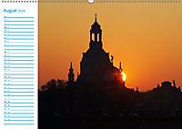 Elbflorenzansichten (Wandkalender 2019 DIN A2 quer) - Produktdetailbild 8