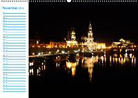 Elbflorenzansichten (Wandkalender 2019 DIN A2 quer) - Produktdetailbild 11