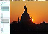 Elbflorenzansichten (Wandkalender 2019 DIN A3 quer) - Produktdetailbild 8