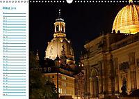 Elbflorenzansichten (Wandkalender 2019 DIN A3 quer) - Produktdetailbild 3