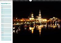 Elbflorenzansichten (Wandkalender 2019 DIN A3 quer) - Produktdetailbild 11