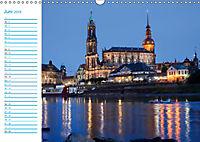 Elbflorenzansichten (Wandkalender 2019 DIN A3 quer) - Produktdetailbild 6