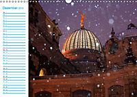 Elbflorenzansichten (Wandkalender 2019 DIN A3 quer) - Produktdetailbild 12