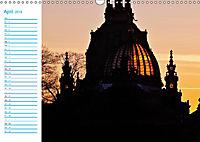 Elbflorenzansichten (Wandkalender 2019 DIN A3 quer) - Produktdetailbild 4