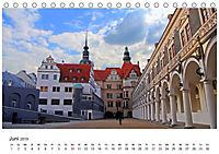 Elbmetropole Dresden (Tischkalender 2019 DIN A5 quer) - Produktdetailbild 6