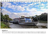 Elbmetropole Dresden (Tischkalender 2019 DIN A5 quer) - Produktdetailbild 8