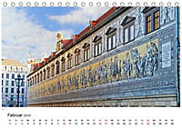 Elbmetropole Dresden (Tischkalender 2019 DIN A5 quer) - Produktdetailbild 2