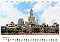 Elbmetropole Dresden (Tischkalender 2019 DIN A5 quer) - Produktdetailbild 10