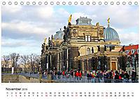 Elbmetropole Dresden (Tischkalender 2019 DIN A5 quer) - Produktdetailbild 11