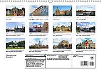 Elbmetropole Dresden (Wandkalender 2019 DIN A3 quer) - Produktdetailbild 13