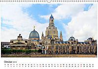 Elbmetropole Dresden (Wandkalender 2019 DIN A3 quer) - Produktdetailbild 10