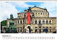 Elbmetropole Dresden (Wandkalender 2019 DIN A3 quer) - Produktdetailbild 12