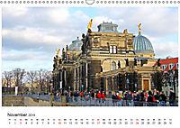 Elbmetropole Dresden (Wandkalender 2019 DIN A3 quer) - Produktdetailbild 11