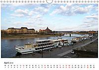 Elbmetropole Dresden (Wandkalender 2019 DIN A4 quer) - Produktdetailbild 4