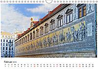 Elbmetropole Dresden (Wandkalender 2019 DIN A4 quer) - Produktdetailbild 2