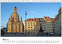 Elbmetropole Dresden (Wandkalender 2019 DIN A4 quer) - Produktdetailbild 3